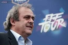 UEFA looking to ease rules on club spending, says Michel Platini