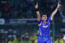 IPL 8: Every IPL game is like my first, says Pravin Tambe