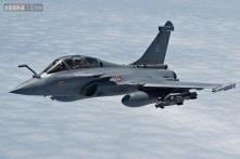 Dassault likely to join hands with Indian firm for Rafale fighter deal for IAF