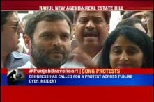 Rahul Gandhi reaches out to middle class, assures support against Modi government's Real Estate Bill