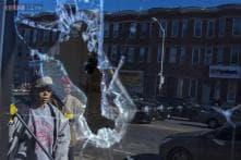 US Justice Department to investigate Baltimore police: media