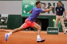 Indian Wells: Federer to Face Sock After Ailing Kyrgios Withdraws