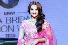 Sonakshi Sinha yet to sign biopic on Dawood Ibrahim's sister Haseena