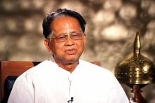 Centre not serious on issue of dams on Brahmaputra by China, says Assam CM Tarun Gogoi