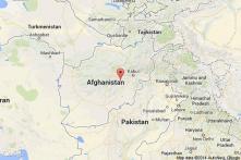 11 dead in US C-130 plane crash in Afghanistan