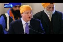 UK edition: All out effort to win British Indian voters
