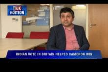 UK edition: How Indian votes helped Cameron win in Britain