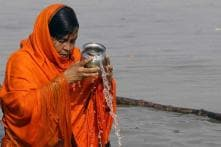 Government mulls linking 3 northeastern rivers with Ganga