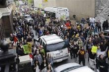 US: Rage to relief in Baltimore as 6 officers charged in death of Freddie Gray