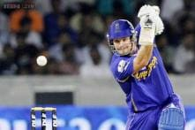 IPL 8: Watson was the one who handed over the captaincy, says Dravid