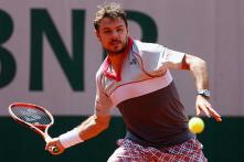 Stanislas Wawrinka advances to French Open third round