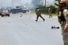 Explosions, gunfire by Taliban rocks Afghan Parliament, over 20 injured
