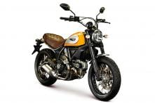 Ducati launches two new Scrambler variants in India