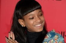 After Cher, Willow Smith to be the face of Marc Jacobs' autumn-winter campaign
