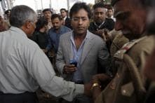 Cricket tycoon Lalit Modi declares 'war', rattles government
