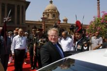 Sweden offers India collaboration on fighters and submarines