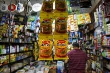 Nestle boss trying to restore firm's image after India Ban