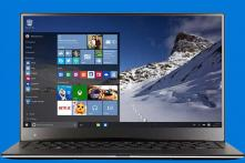 Windows 10: Microsoft launches new operating system; to be available as a free upgrade