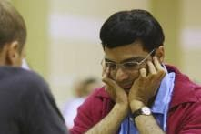 Viswanathan Anand ends second in Norway Chess tournament