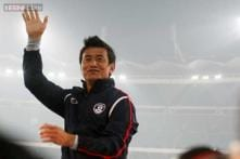 Bhaichung Bhutia, others join in FPAI license coaching course
