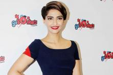 Look of the day: Sonam Kapoor sports the cutest Christian Dior bag that we have seen in a long time