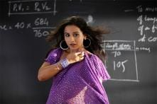 Vidya Balan: 'The Dirty Picture' Changed My Life Forever