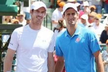 Novak Djokovic Expects Fast Return to Number One