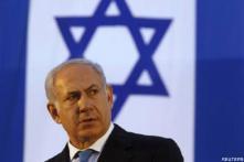 Israeli prime minister Benjamin Netanyahu says world silent on Gaza rocket attacks