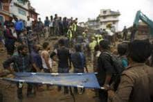 World Bank pledges $ 500 million for quake-hit Nepal