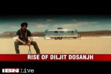 e Lounge: In conversation with Diljit Dosanjh, Mandy Takhar