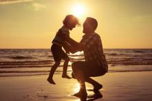 Is Father's Day less significant than Mother's Day?