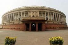 Congress's protest over National Herald case stall Parliamentary proceedings