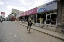 Yemen rebels refuse to board plane for Geneva peace talks