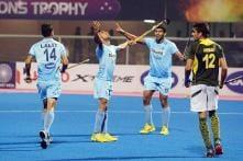 As it happened: India vs Pakistan, Hockey World League Semi-Finals