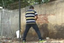 Penalty for Urinating in Open, Spitting in Govt Offices