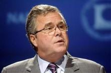 US: Presidential hopeful Jeb Bush to meet pastors in Charleston in the aftermath of massacre