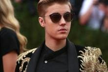 Justin Bieber doesn't think it's fair to expect an apology from him for his actions