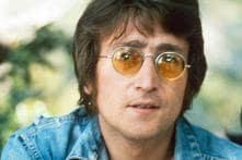 John Lennon's long lost Gibson guitar up for sale