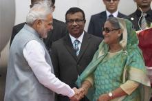 India to consider Bangladesh proposal for second Maitree train
