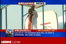 Narendra Modi leaves for 2-day trip to Bangladesh, crucial Land Boundary Agreement to be signed