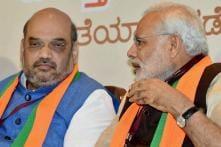 BJP serves notice to Maharashtra MLA Raj Purohit for criticising PM Modi