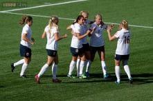 Ada Hegerberg's 2 goals lift Norway past Ivory Coast 3-1