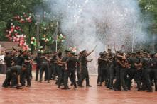 Indian Army gets 106 officers after Passing Out Parade of 7th batch of OTA Gaya