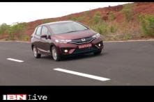 Overdrive: All you need to know about 2015 Honda Jazz