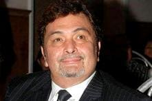 Rishi Kapoor celebrates his 62nd birthday with family in London