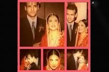 Happy anniversary Rohit Roy, Manasi Joshi: Personal photos of the couple you may have missed