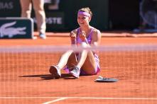 Lucie Safarova sense rare opportunity against Serena Williams in French Open final