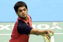Indian shuttlers Sai, Attri-Reddy enter pre-quarters of Canada Open