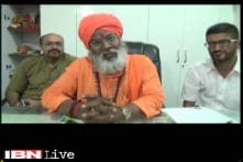 Sakshi Maharaj stirs controversy, calls himself a true Muslim and Prophet Mohammed a great 'yogi'