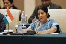 Sushma Swaraj's Twitter hotline: Part 2